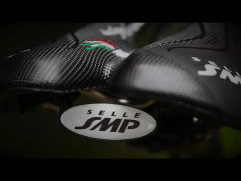 Selle SMP WELL SADDLE