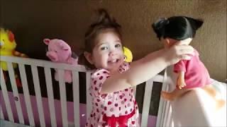 Little Miss Harper & Her Spider