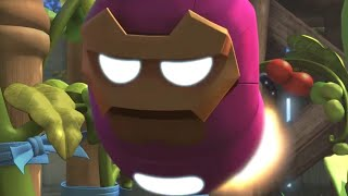 LARVA - LAR-VENGERS Cartoons For Children | Larva 2018 | Funny Animated Cartoon | LARVA Official