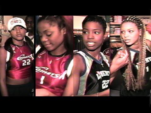 Destinys Child Original Members - YouTube