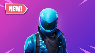 EXCLUSIVE HONOR GUARD SKIN REVEAL! - Fortnite Battle Royale Gameplay