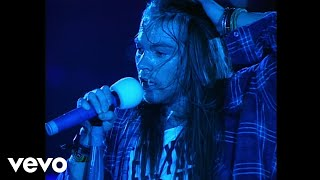 Смотреть клип Guns N Roses - Live And Let Die