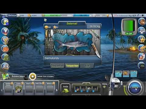 Semutundu - Go Fishing Facebook (Fish, Bait, Tips & Trik)