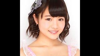 画像引用先:http://www.hkt48.jp/profile/chihiro_anai.html.