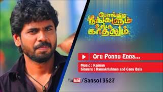 Download Hindi Video Songs - Oru ponnu enna Song - Pongadi Neengalum Unga Kadhalum