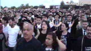 Harran Universitesinde Mezuniyet Heyecani www sanliurfa com