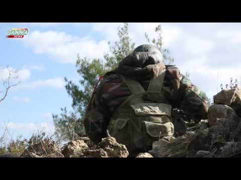 Bashura Latakia Syria Desert Falcons Brigade Field Report