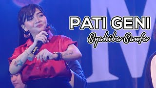 Download Mp3 Syahiba Saufa - Pati Geni  Koplo Version  -   Live