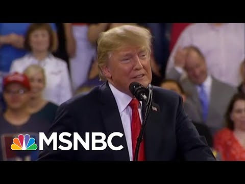 Lawyer Named In President Donald Trump Executive Order Responds | The Last Word | MSNBC