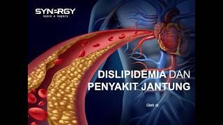 Dislipidemia Dan Penyakit Jantung