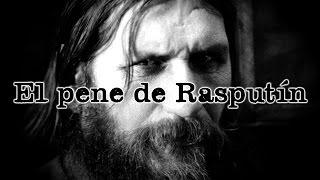 El pene de Rasputín | DrossRotzank