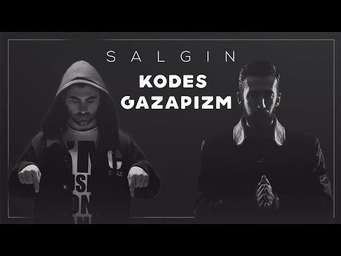 Kodes ft. Gazapizm - Salgın (Official Audio) #Salgın