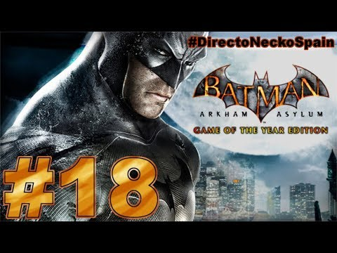 let's-play-batman-arkham-asylum-goty-|-ep-18-|-cita-con-hiedra-venenosa-|-gameplay-español-ps4-ps3