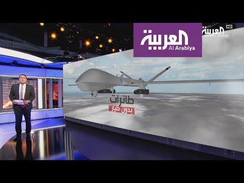 أسلحة جديدة في مسرح العمليات بسوريا