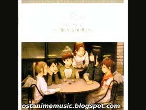Haibane Renmei - Seinaru Doukei - Ashita e Modorou