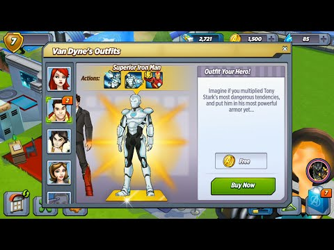Updated Marvel Avengers Academy Hack Apk (unlimited Shards For Free)