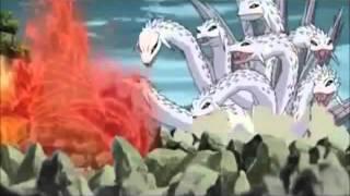 Naruto AMV - Hollywood Undead - Mother Murder - Sasuke vs Itachi