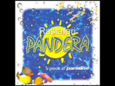 Rastafari - Pandera