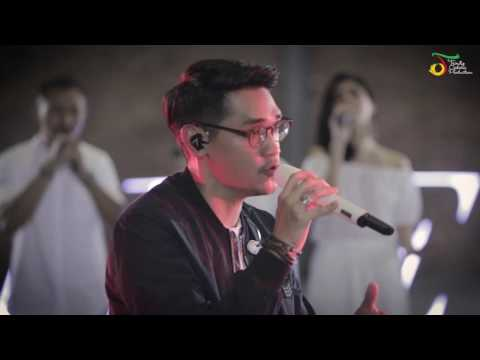 "Afgan - Kunci Hati | ""SIDES"" Live Session"