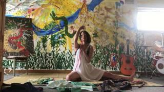 ecstasy ~KIMONO STYLE~(tantra yoga/ self massage)