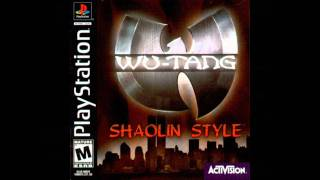 Wu-Tang Clan - Rumble [The Shaolin Style] []HD[]