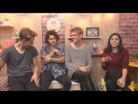 The Vamps - Typical Brad