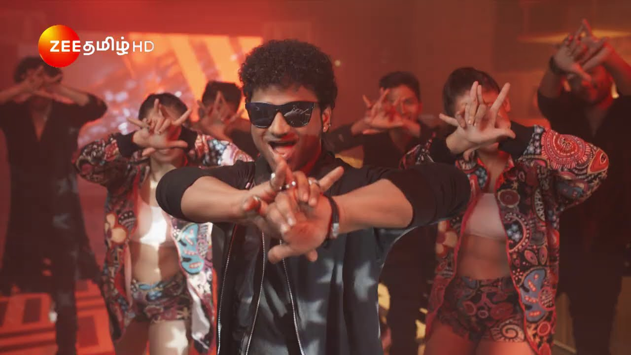 RockStar - Promo Video Song | Zee Tamil | 28th March 2021 Onwards, Sunday's 7:30 PM