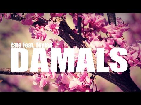 Zate Feat. Teylan - Damals [ FREE + Songtext ] Neue musik 2015 Hip hop musik Neue Rap Lieder