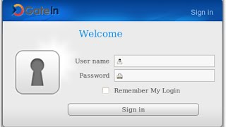 Create Login Window With User Authentication in C# step by step thumbnail