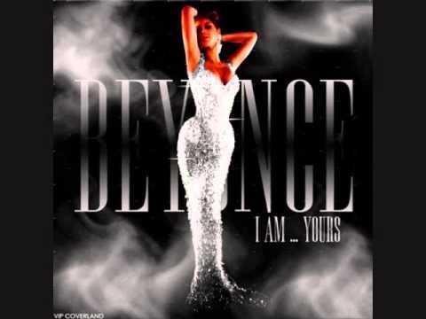 Beyoncé - Naughty Girl - Karaoke w/backing vocals - I Am...Yours