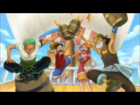 One Piece - Dear Friends (deutsch/german)