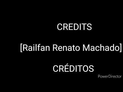 Trem pfx Z25 partindo pra Cruz Alta RS - Créditos Railfan Renato Machado.