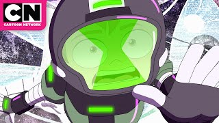 Ben 10 vs. The Universe: the Movie Sneak Peek | Cartoon Network