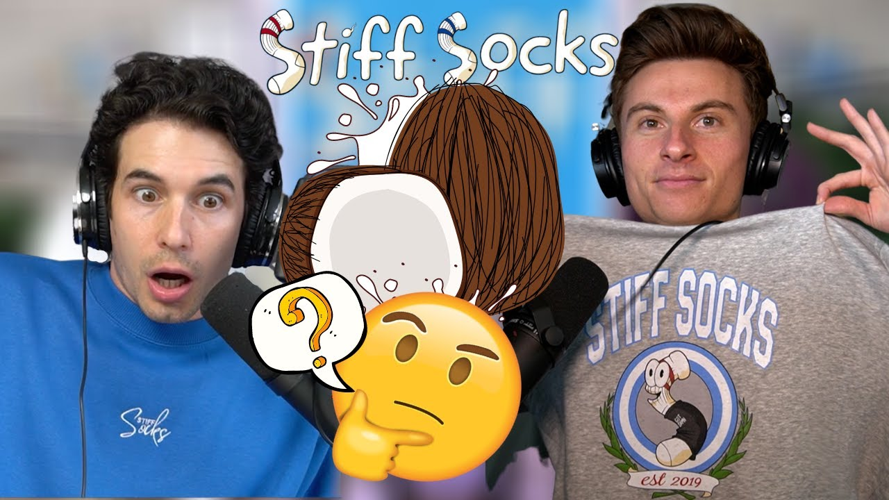 Is Nutting Better with Covid? | Stiff Socks Podcast Ep. 97