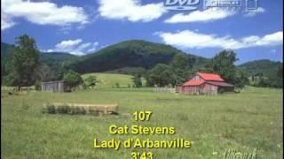 Cat Stevens - Lady d'Arbanville [Original, High Quality Stereo Sound, Subtitled]