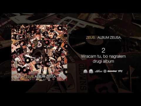 Mix - Zeus album