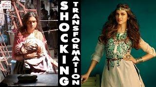 Deepika padukone shocking transformation majid majidi film