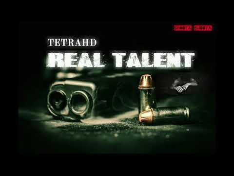 Jee Tetrahd - Real Talent (official audio)
