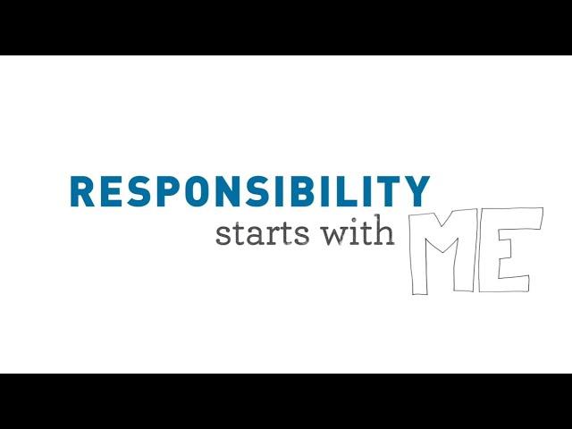 Responsibility #StartsWithMe: Retired Major General Arnold Punaro