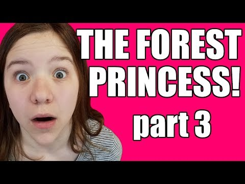 We Found A Baby In The Woods 3! Babyteeth4 Mini Movie