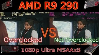 Overclock vs Assassin