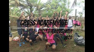 Reportage Passamainty - Cross UNSS mayotte 2020