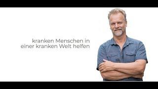 Andreas Kalcker beantwortet eine wichtige Frage zu Chlordioxid