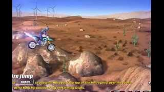 How to play Motocross Nitro: Online - Online 3D  Racing Games no download