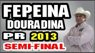 Almir Cambra-Semi-Final Fepeina-Douradina PBR 2013 (audio)
