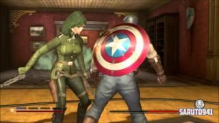 Captain America: Super Soldier [PS3] Walkthrough Part: 10