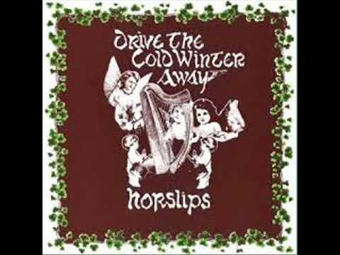 Horslips = Drive The Cold Winter Away - 1975 - (Full Album) + Bonus