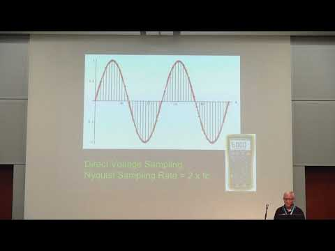 Gerald Youngblood, K5SDR (President of FlexRadio): Direct Sampling and Benefits of the Architecture