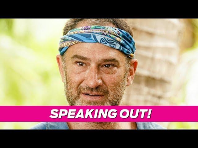 'Survivor\' Contestants Slam Dan Spilo After 'Inappropriate Behavior'