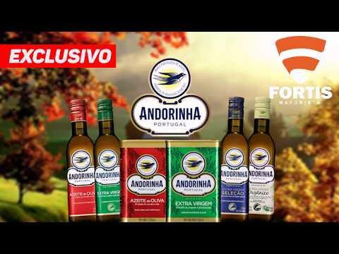 Azeite Andorinha